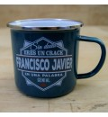 Taza Francisco Javier